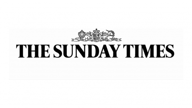 Andrea Eppolito Events mentioned in the Sunday Times - The article discusses planning luxury elopements and the trend of weddings without guests.