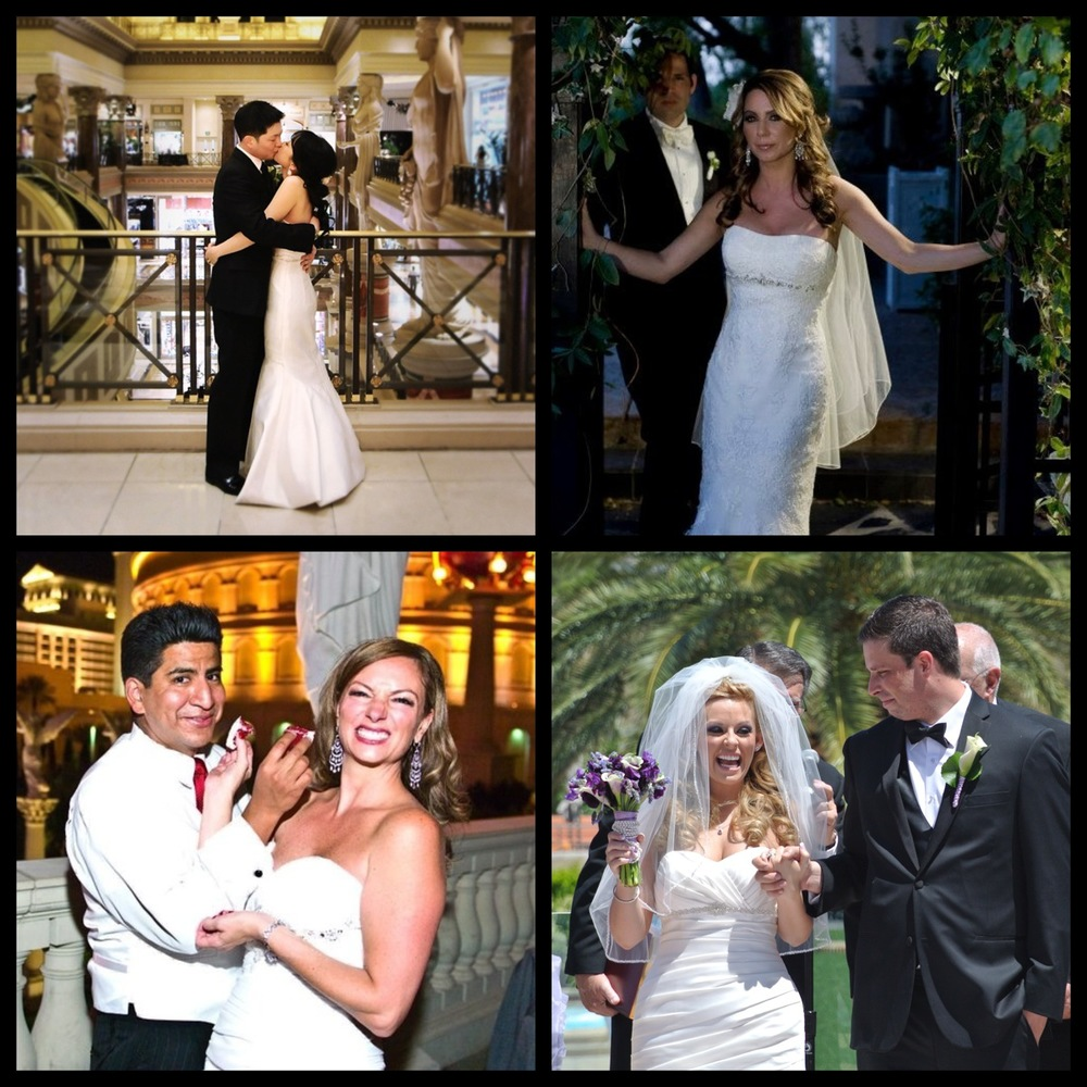 Andrea Eppolito Brides - Thank you for making our first year so amazing!