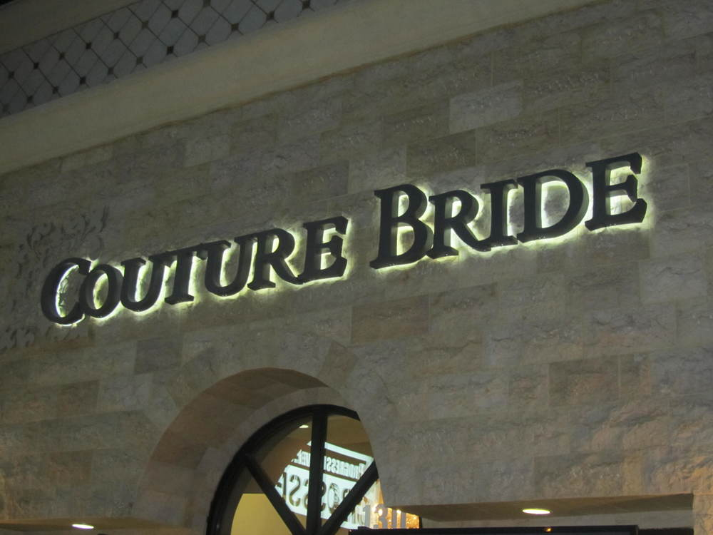 Couture Bride Las vegas