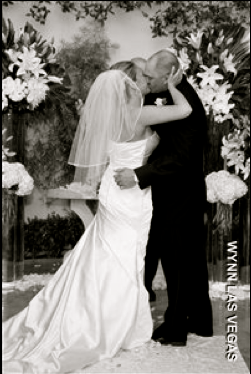 Weddings at Wynn Las Vegas.