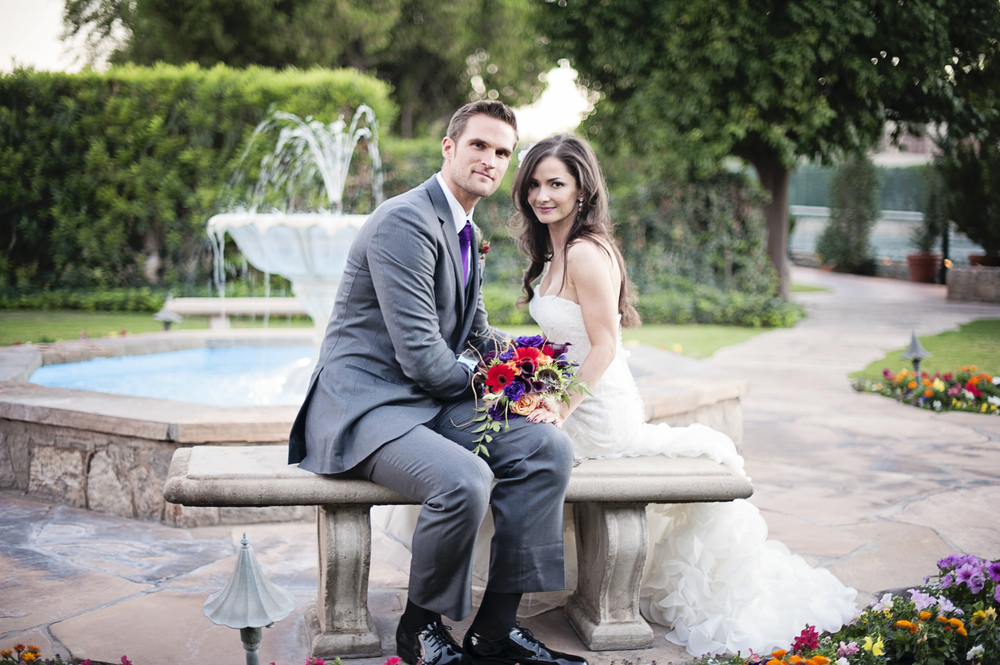 Las Vegas Destination Wedding Planner