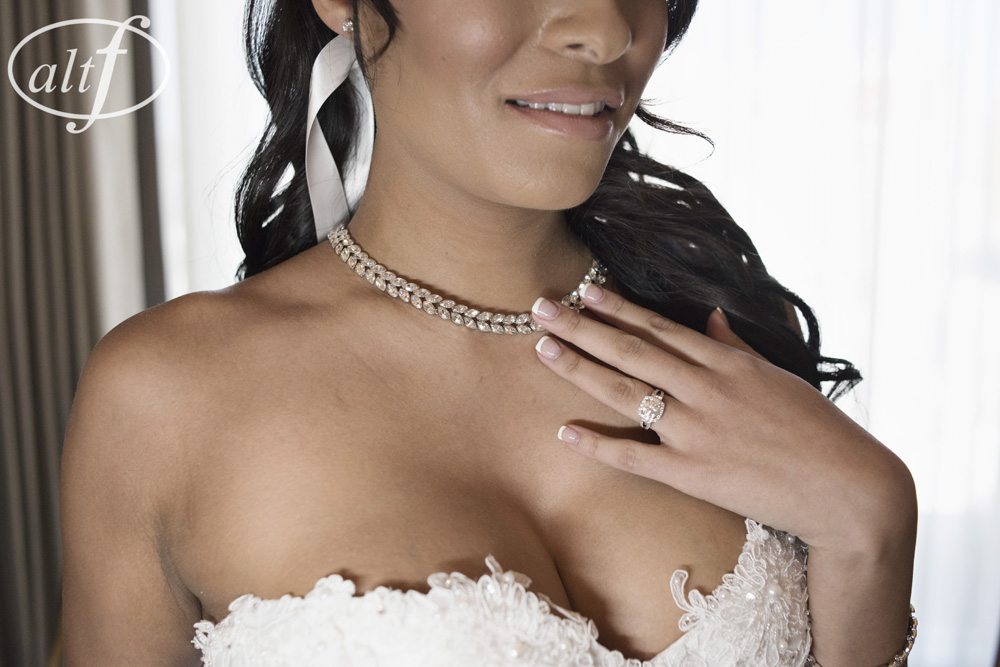 Swarovski Bridal Jewelry