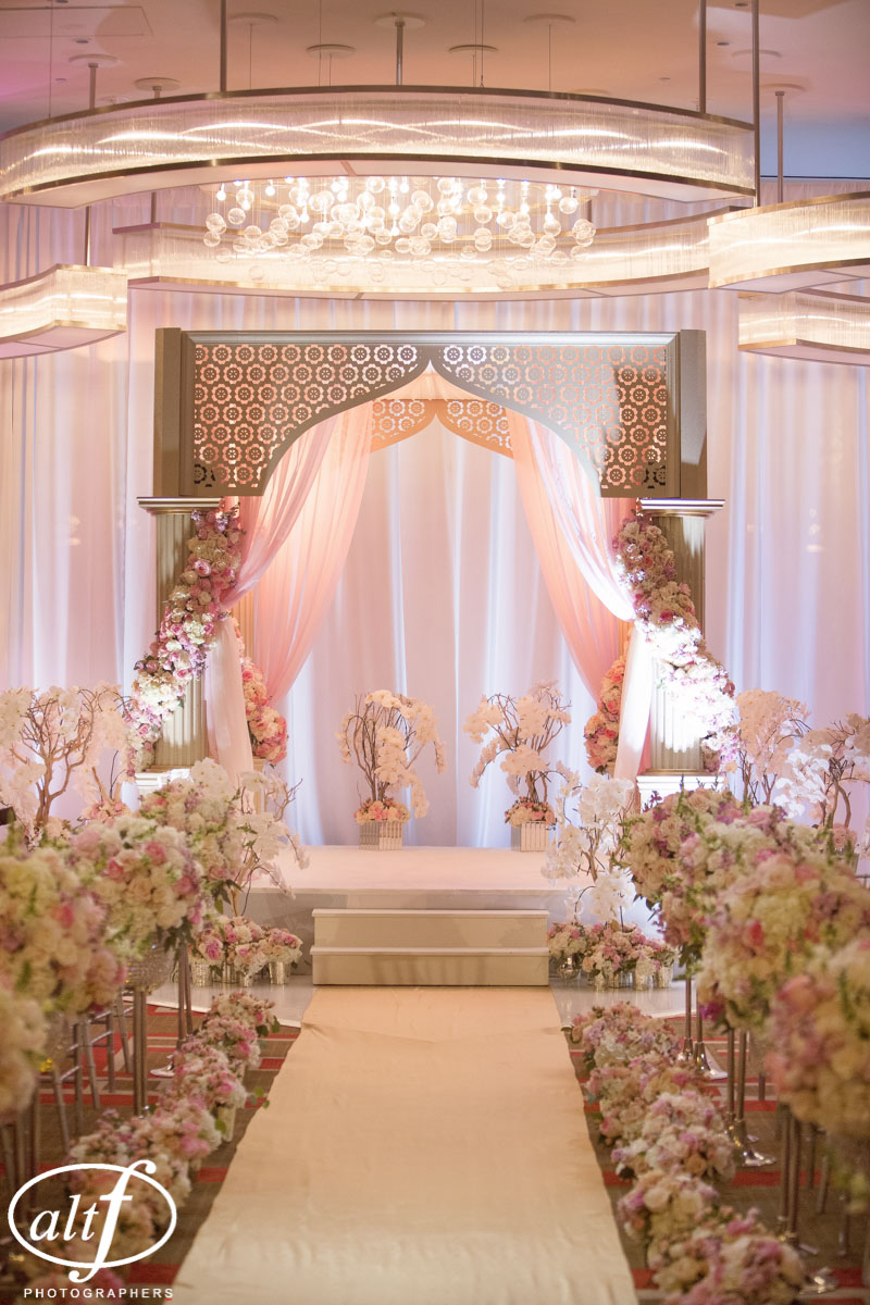 Andrea Eppolito Events Las Vegas Wedding Planner A