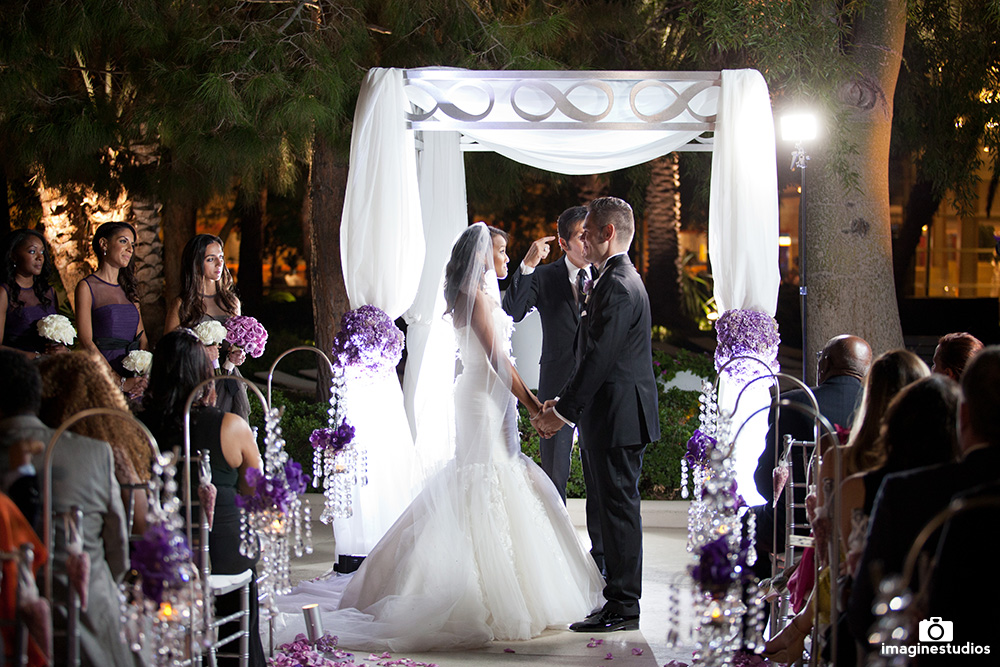 Andrea eppolito events las vegas wedding planner going for Aria wedding chapel