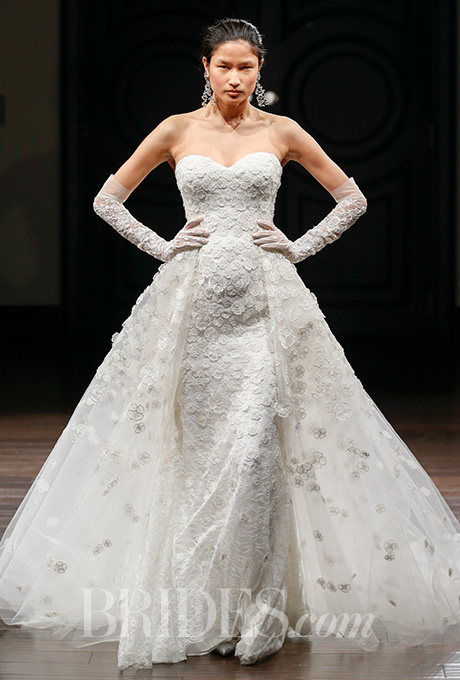 Naeem Khan.  Photo Courtesy of Brides.com