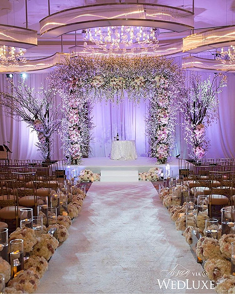 Luxury Las Vegas Wedding Planner Andrea Eppolito is featured on Wedluxe Magazine Blog.