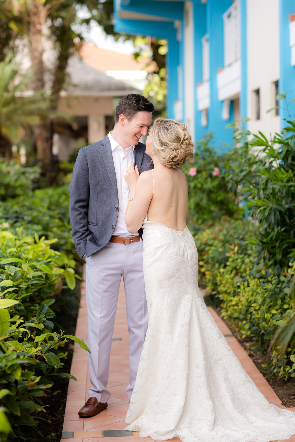 Destination Wedding Planner Q&A with Photographer