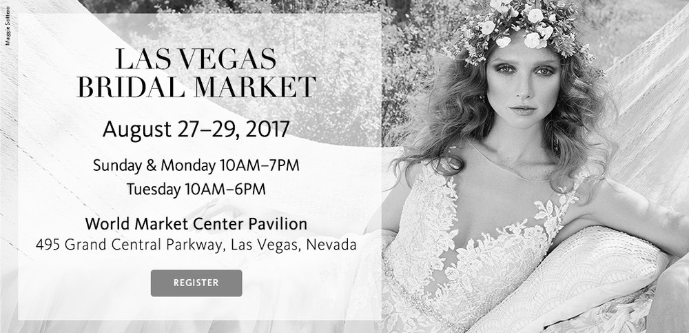 Destination Luxury Wedding Andre Eppolito produces the Las Vegas Couture Show with The Knot