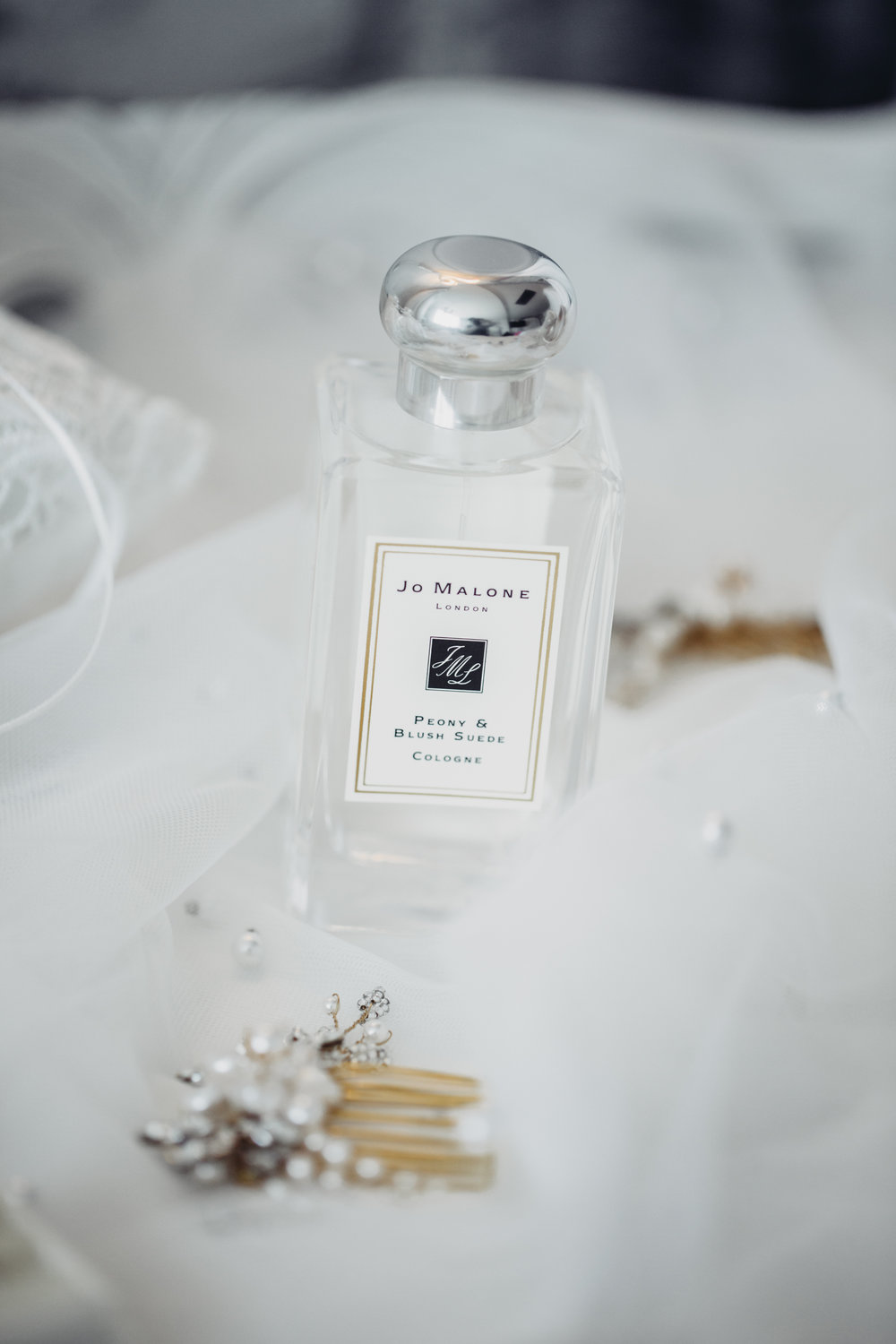 Luxury Destination Wedding Planning and Event Design by  Andrea Eppolito Events  · Photos by  Stephen Salazar  · Jo Malone Wedding Day Perfume.