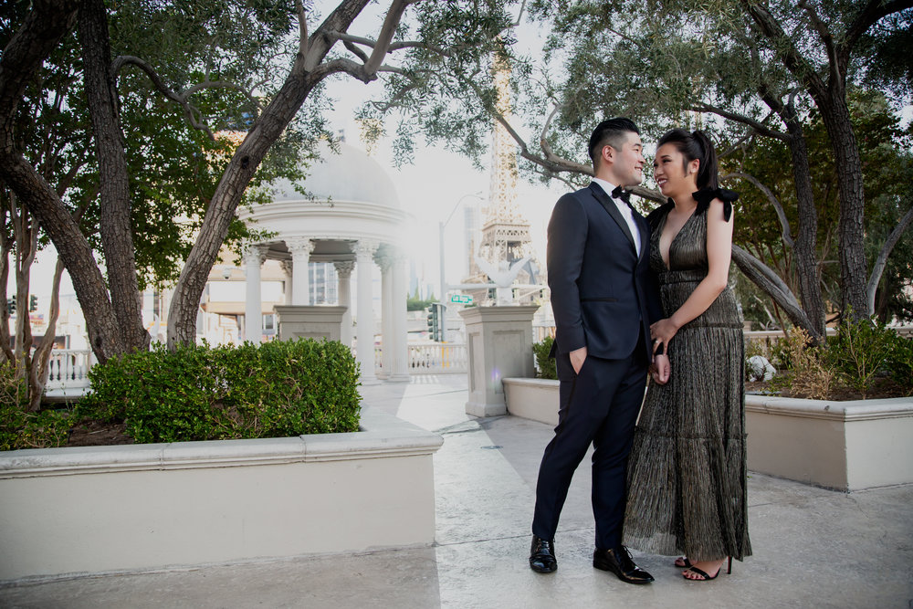 Las Vegas Engagement Photos. Visit Wedding Planner www.andreaeppolitoevents.com to learn more! Photo by Adam Frazier.