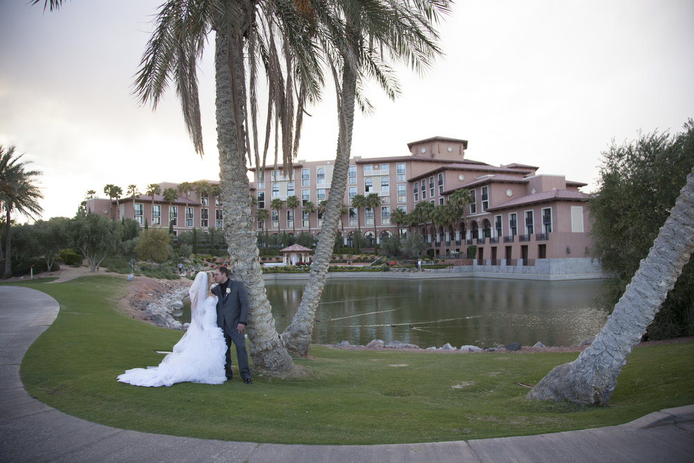 Las vegas Wedding Planner Lake Las Vegas