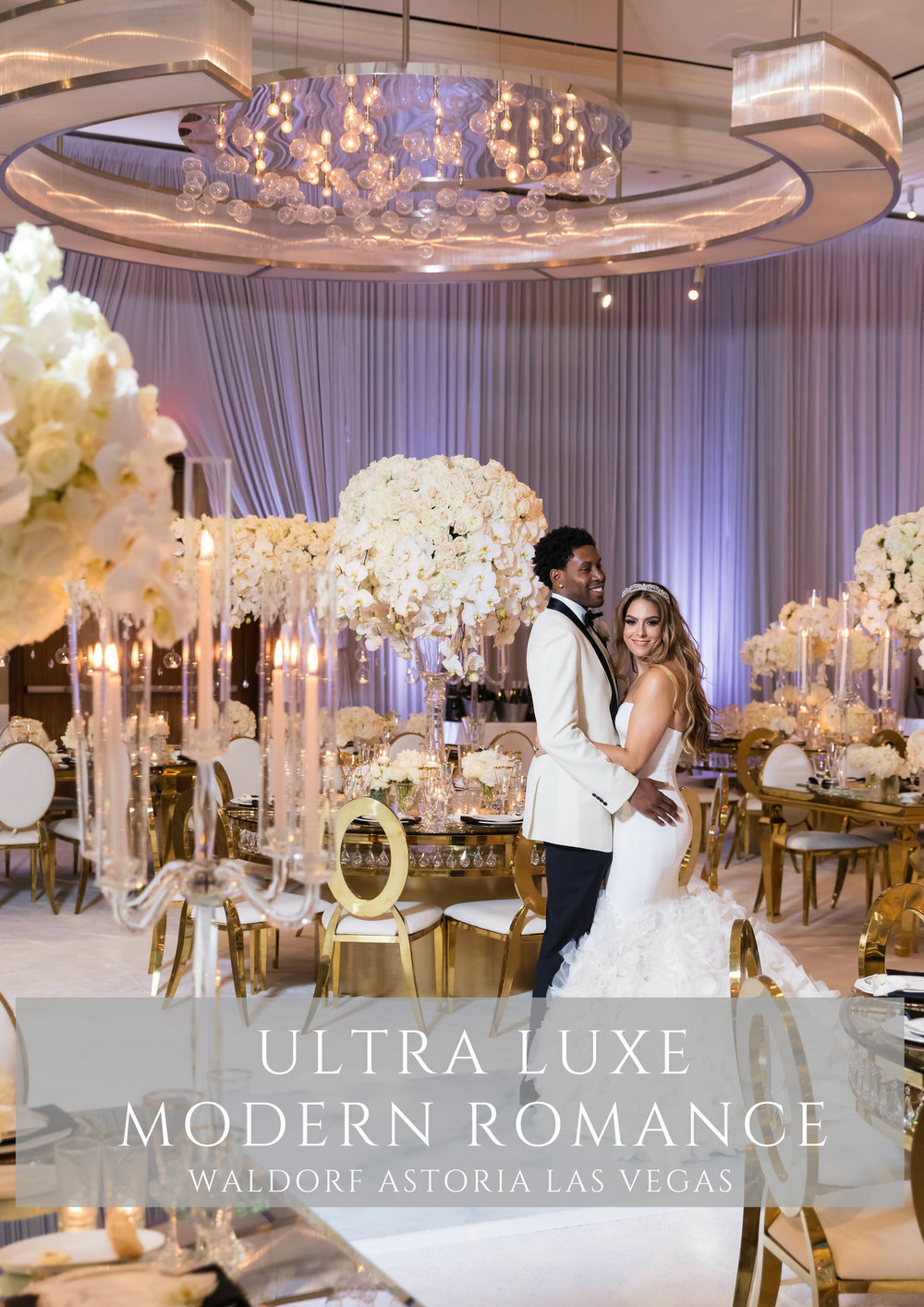 NBA Wedding