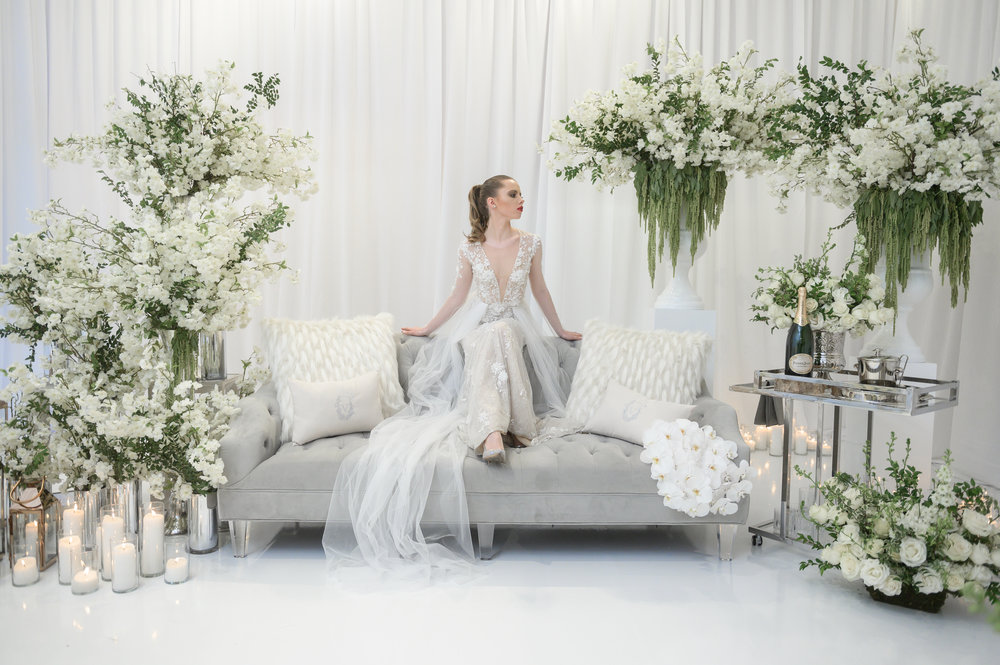 INspirational Wedding Photos from a Styled Shoot