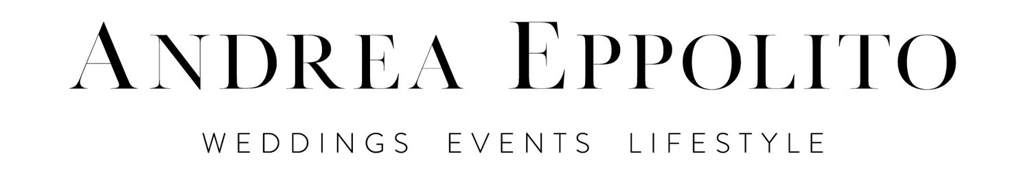 Andrea Eppolito Events | Las Vegas Wedding Planner