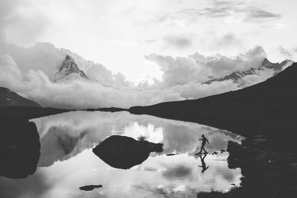 zack sunset zermatt black and white.jpg