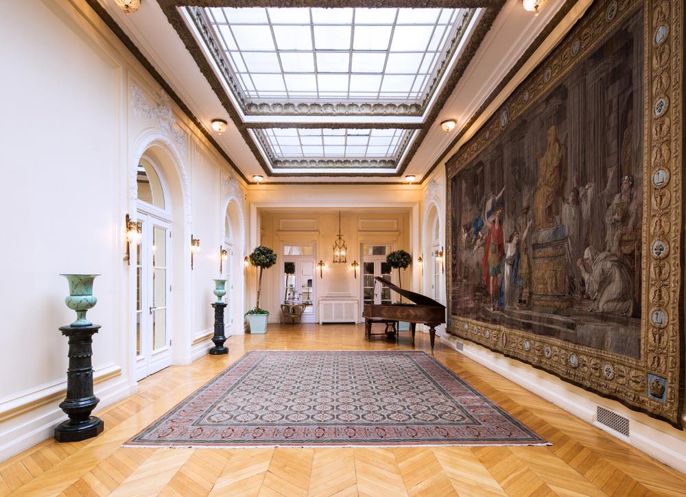 Palais de France