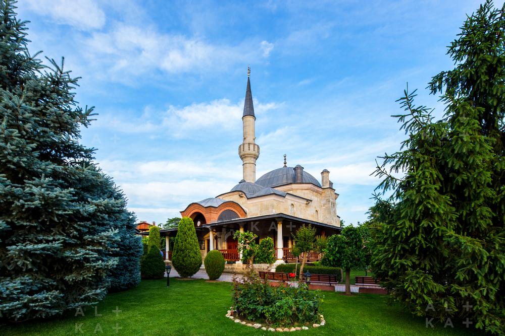 Darulhadis Mosque