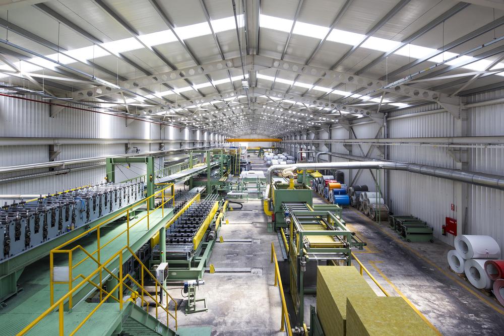 Teknopanel Factory