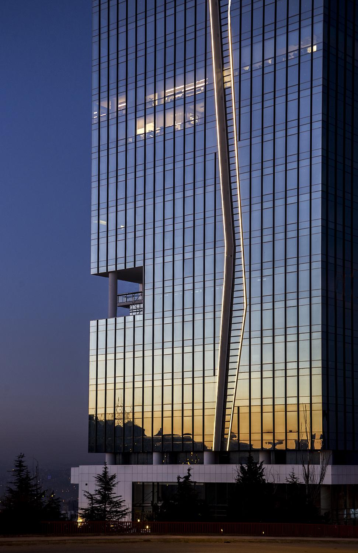 Yıldız Tower