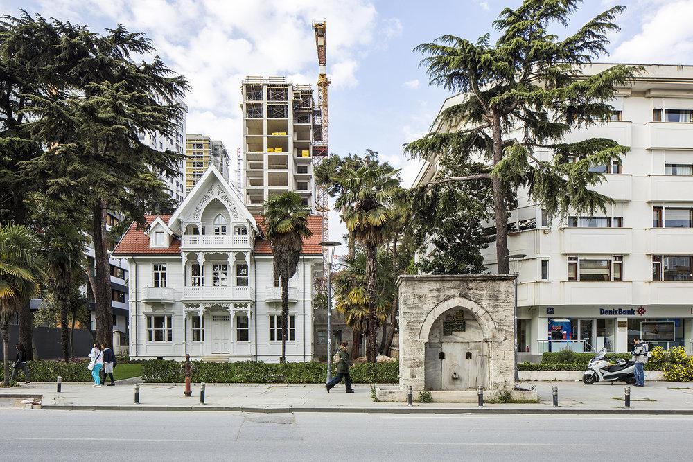 Villa Cavit Paşa