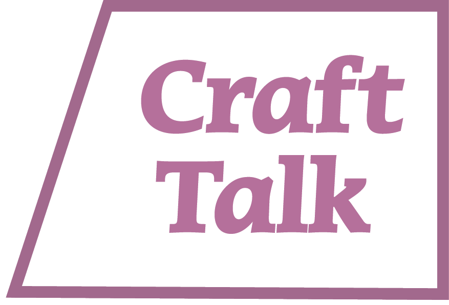 Craft Talk