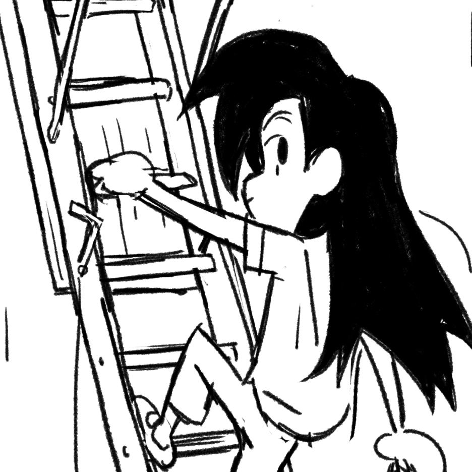 After School Activities (Ongoing Comic)