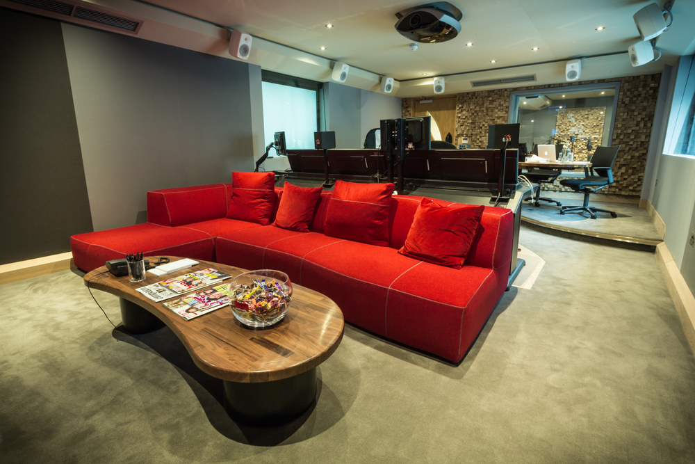 Sound Studio 6