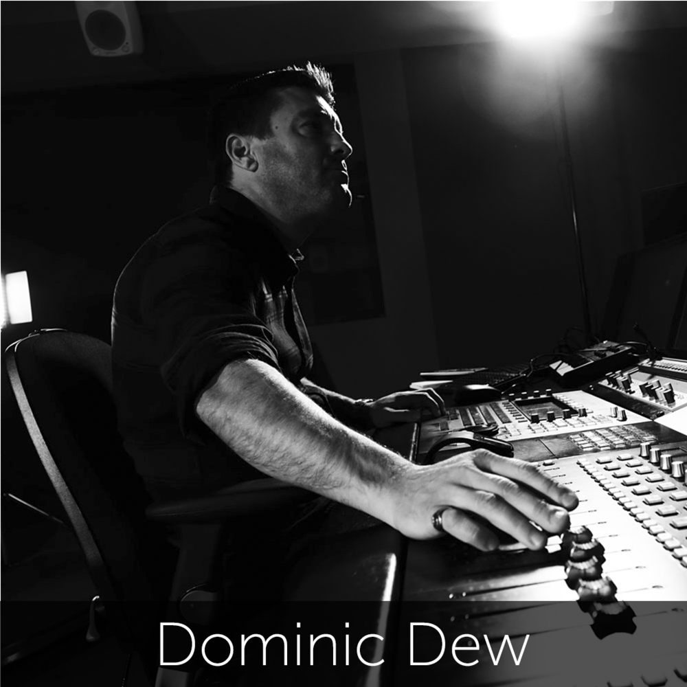 Dom has been in the industry for over 15 years, and joined Jungle in 2003. As a musician, Dom loves being creative with Sound and working with the diverse range of Directors and Creatives and variety in general that short form work brings.
