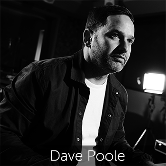 David started at Jungle in 1998 as runner with a passion for sound and music, and is now an award winning sound engineer. With extensive experience on both promos and ads, David enjoys the variety of work and creativity that comes through the Jungle studios, working with both leading ad agencies and broadcasters.