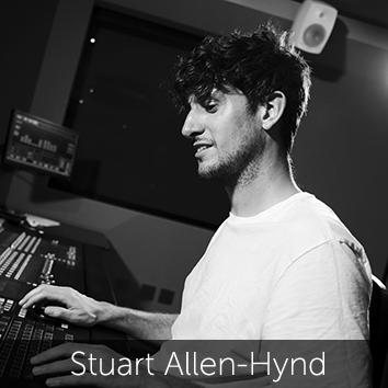 Stuart Allen-Hynd