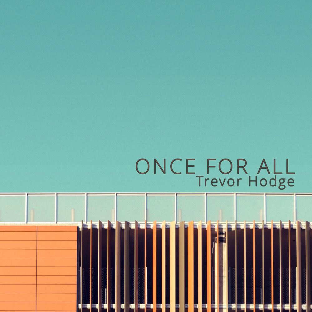 More Than Conquerors Trevor Hodge
