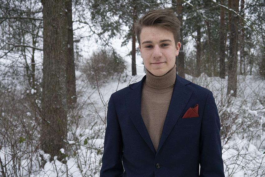Kirjoittaja on Suomen Nuorisovaltuustojen Liiton 1. varapuheenjohtaja, Nuorten Agenda 2030 -ryhmän jäsen, yrittäjä ja lukiolainen Tampereelta. Lauantaina Matiaksen voi bongata nuorten ilmastokokouksesta Finlandia-talolla.