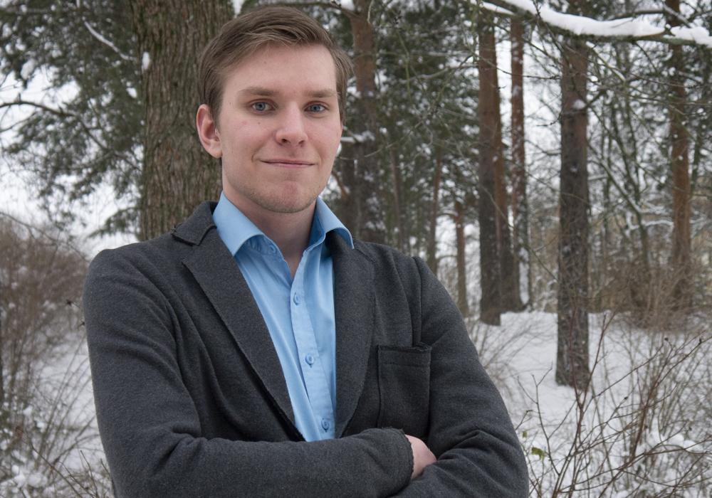 Kirjoittaja on Ypäjältä kotoisin oleva liittohallituksen hankevastaava. Hän on vastuussa esimerkiksi eduskuntavaalikampanjasta ja maakunnallisista nuorisovaltuustoista.