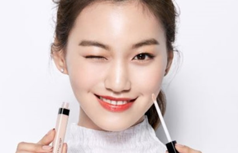 Kim Do Yeon / Credits : Maybelline