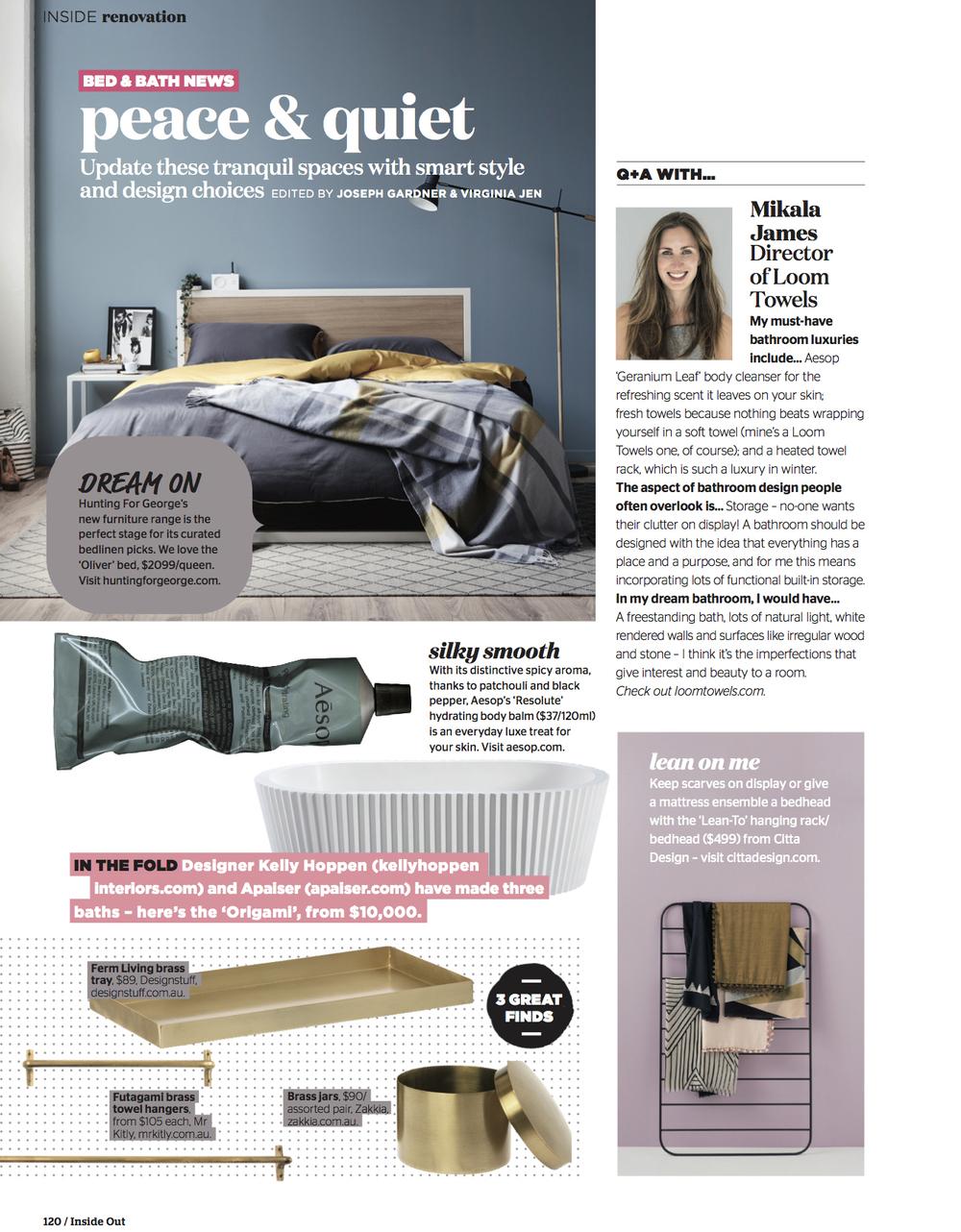 Inside Out Magazine Press
