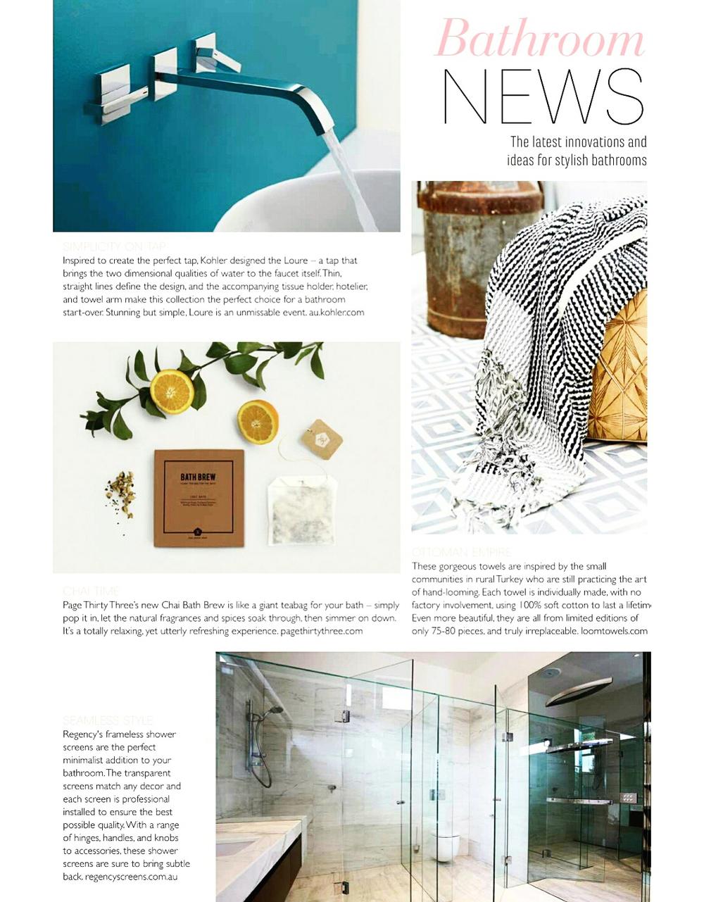 Queensland Homes Magazine Press