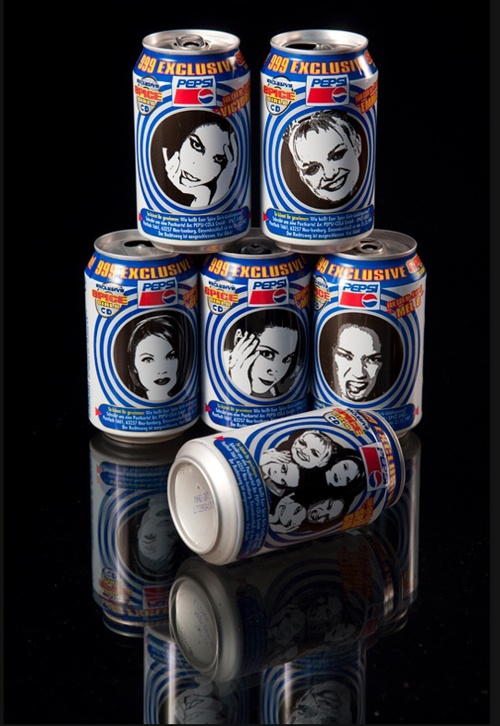 Spice Girls Collection