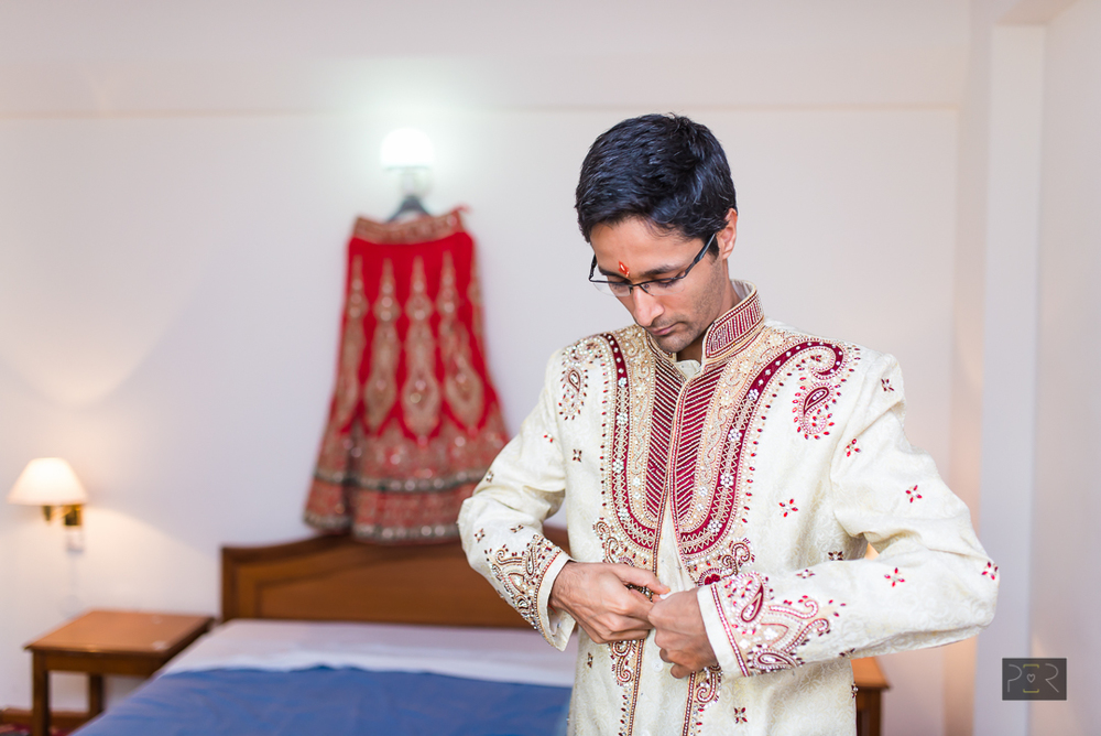 Rohit + Megha - Groom Getting Ready -3.jpg