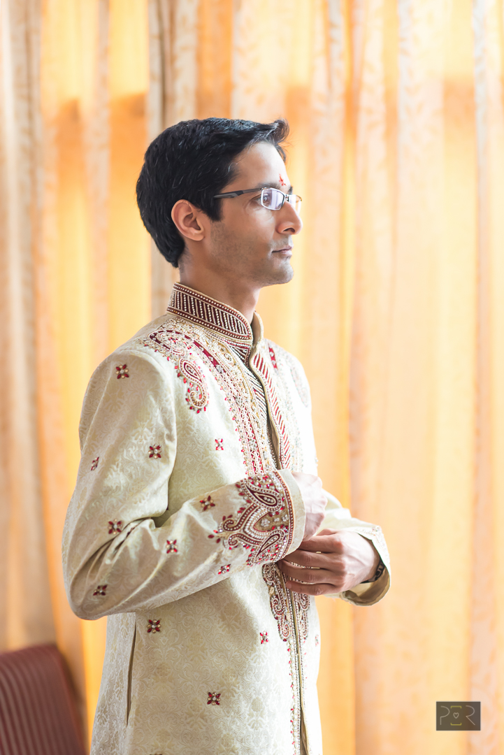 Rohit + Megha - Groom Getting Ready -4.jpg