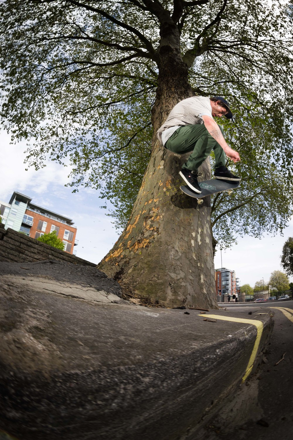 John Bell-Tree Wallie