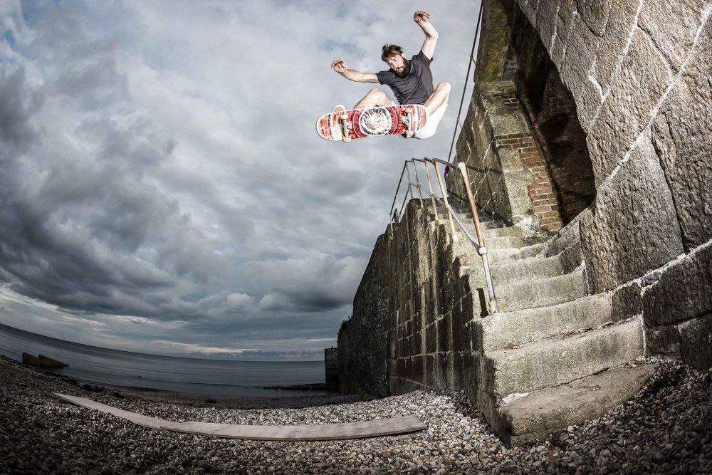 Nick Aston-Ollie
