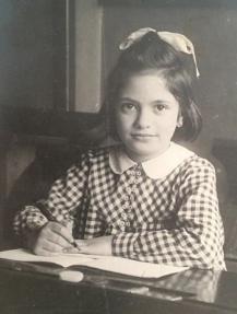 Irmgard Rosenzweig Wessel
