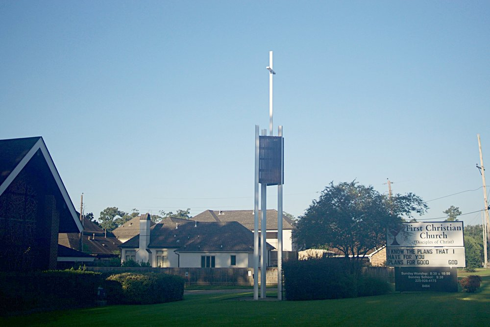 FCC Baton Rouge
