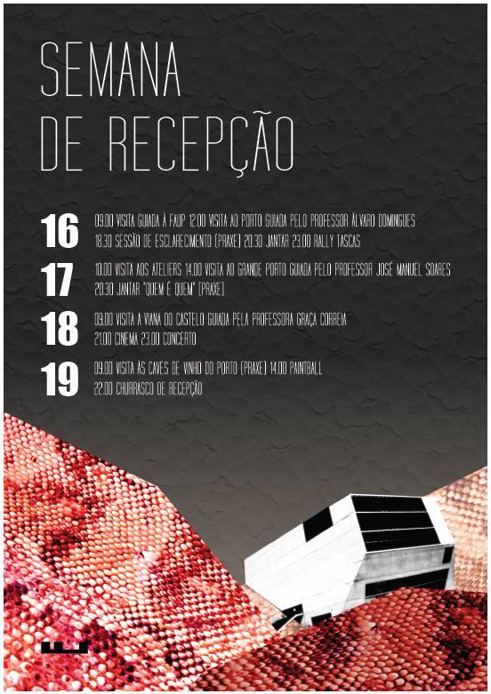 SEMANA_RECEPÇÃO_2013