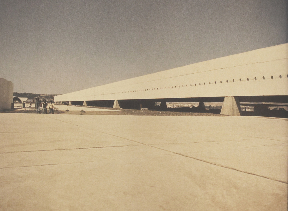 University of Constantine Oscar Niemeyer Algeria, 19692.jpg