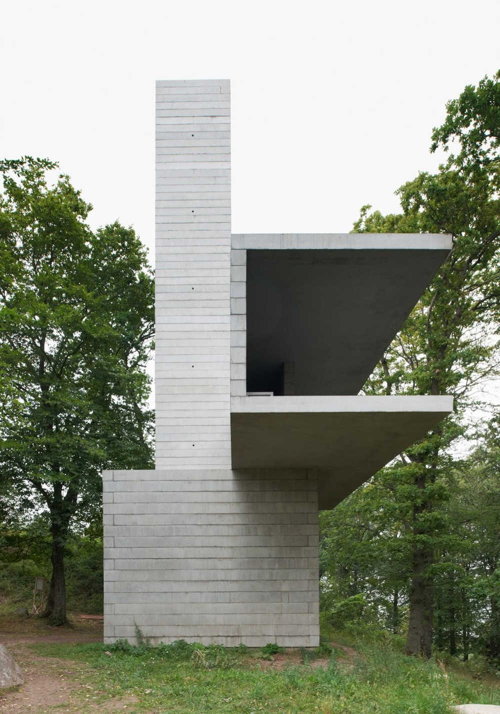 Chipperfield . Gormley  .  Kivik Art Centre Pavilion  (2).jpg