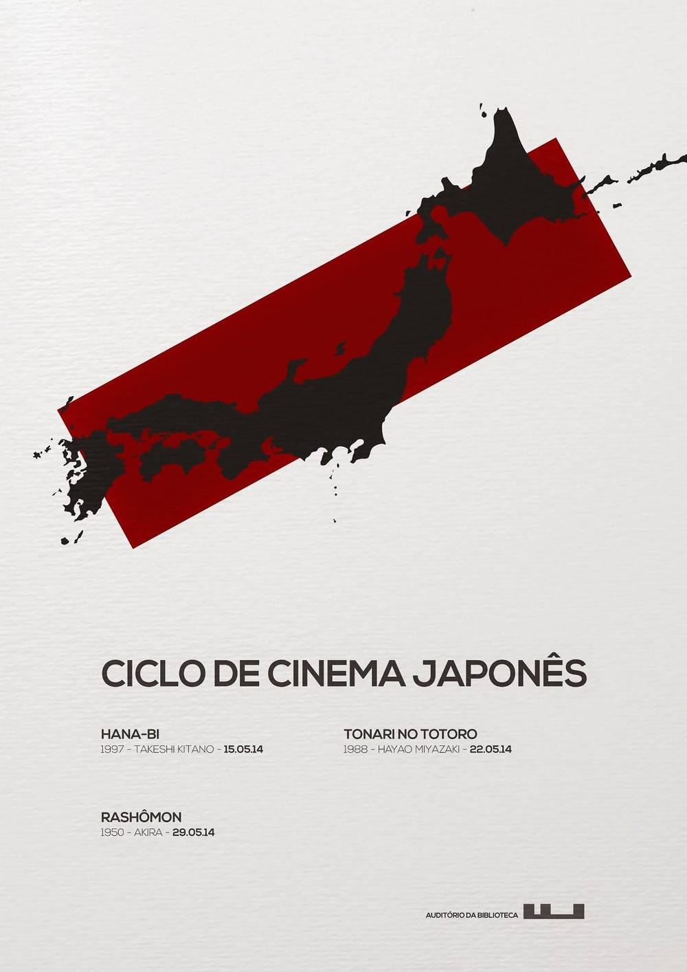 Ciclo de Cinema Japonês