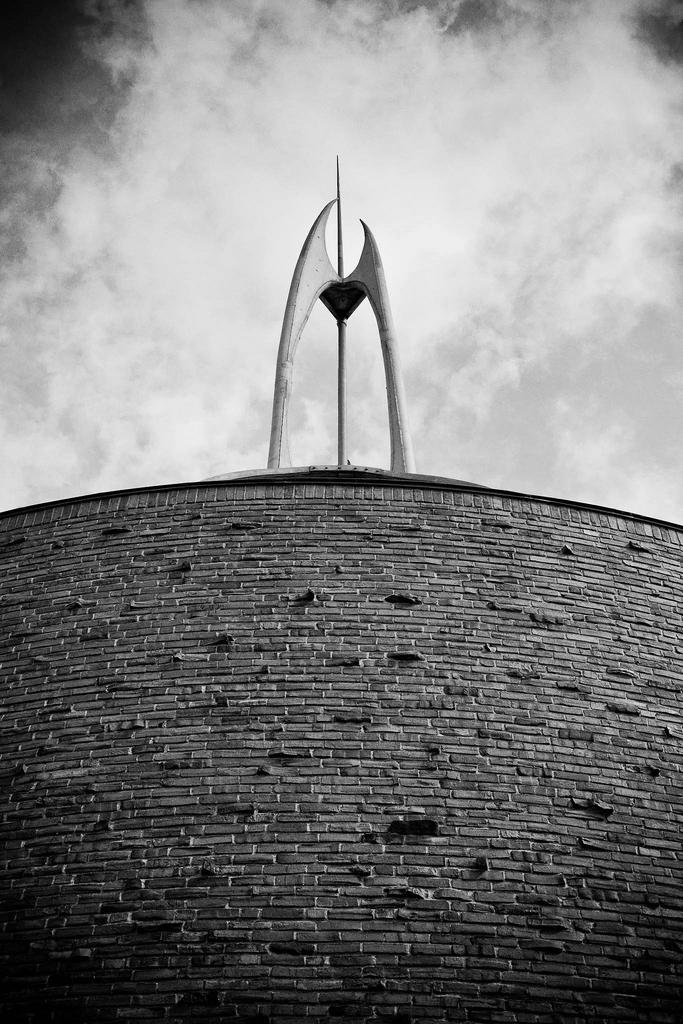 MIT Chapel 3