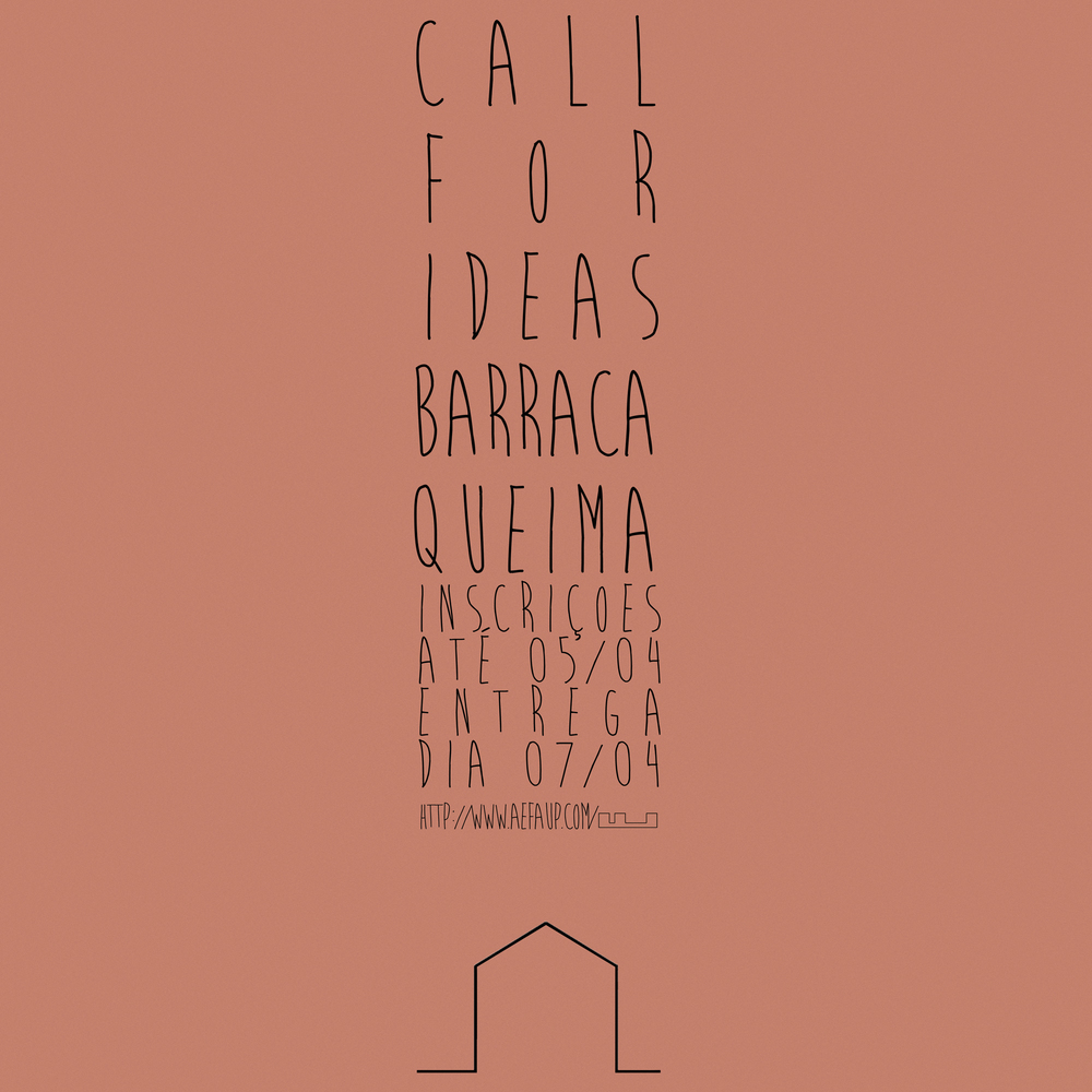 BARRACA DA QUEMA | 2015