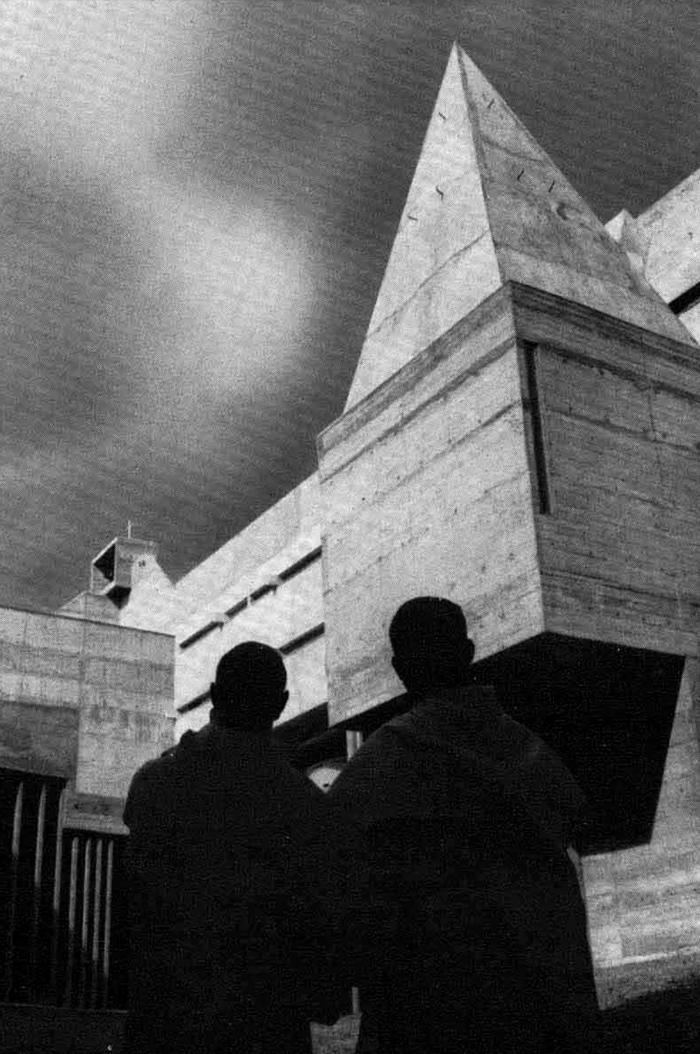 Concrete Quarterly (CQ) Summer 1962